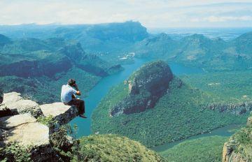 Selbstfahrertour Südafrika Mietwagen