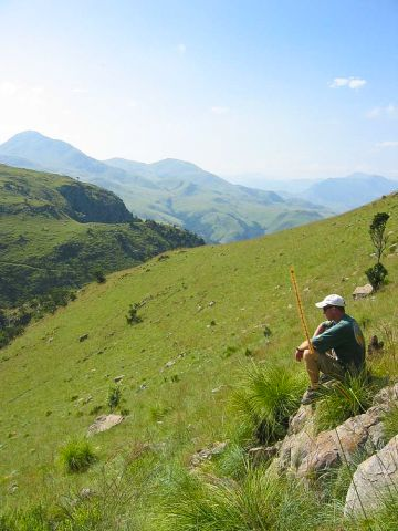 südafrika safaris wandern