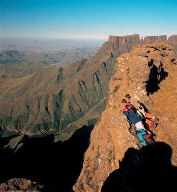 Südafrika wandern Wanderreise