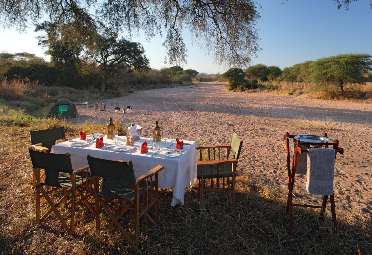 tansania Reisen safaris