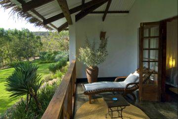 Tansania Safari Lodges Luxus