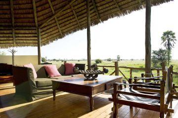 tansania reisen unterkünfte