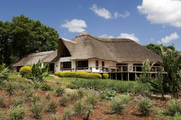 Tansania Safari Lodges