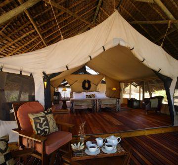 Flugsafari Tansania Safaris