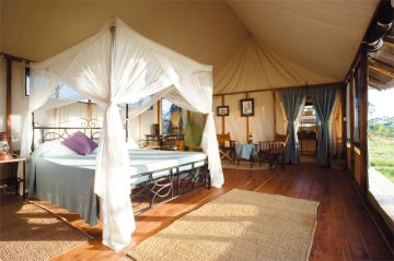 Tansania Safari Camps