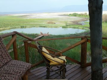 Tansania Safari Camps