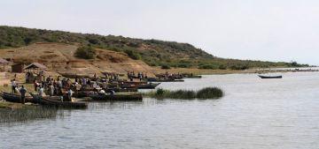 Uganda Kazinga Kanal Iwanowskis Reisen - afrika.de