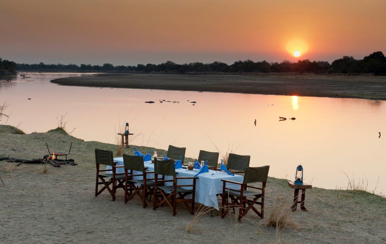 sambia reisen safaris lodges