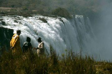 Sambia Safaris