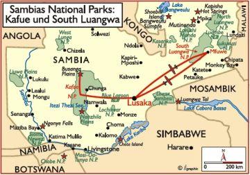 sambia reisen safaris lodges