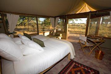 Simbabwe Safari Luxus Flugsafar