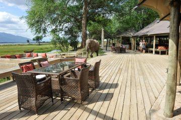 Simbabwe Safari Exklusiv Luxus