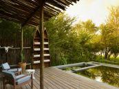 Chobe Bakwena Lodge Garten