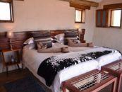 Chobe Elephant Camp Zimmer