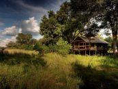 Botswana Okavango Delta Little Kwara Camp - afrika.de