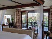 Savute Elephant Lodge Zimmer - afrika.de
