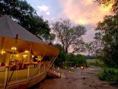Botswana Safari Okavango Delta Stanley's Camp Allgemein - afrika.de
