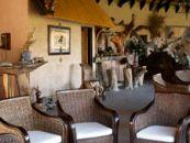Ai Aiba Lodge Lounge - Iwanowski's Reisen