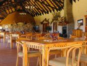 Ai Aiba Lodge Restaurant - Iwanowski's Reisen