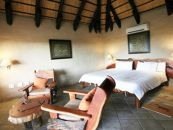 Ai Aiba Lodge Zimmer - Iwanowski's Reisen
