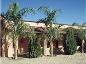 Bird's Mansion Namibia Gästefarm