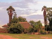 Namibia Gästefarm Lodges