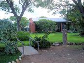 Buschberg Gästefarm Namibia