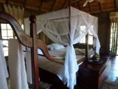 Camp Kwando Namibia Lodges
