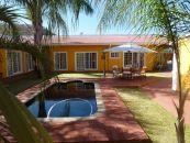 Namibia Unterkünfte Gästehäuser