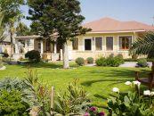 Gästefarm Namibia Lodges