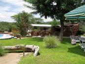 Eileen Gästefarm Namibia Unterkünfte
