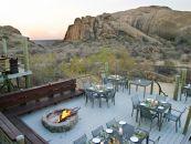 Erongo Wilderness Lodge Namibia Selbstfahrer