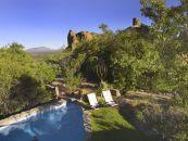 Erongo Wilderness Lodge Namibia Reisen