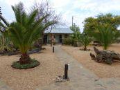 namibia gästefarm lodge