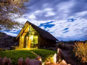 namibia safari lodges