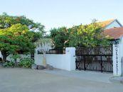 namibia gästehaus unterkünfte