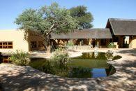 namibia intu africa zebra lodge