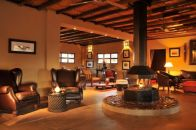 namibia intu lodge