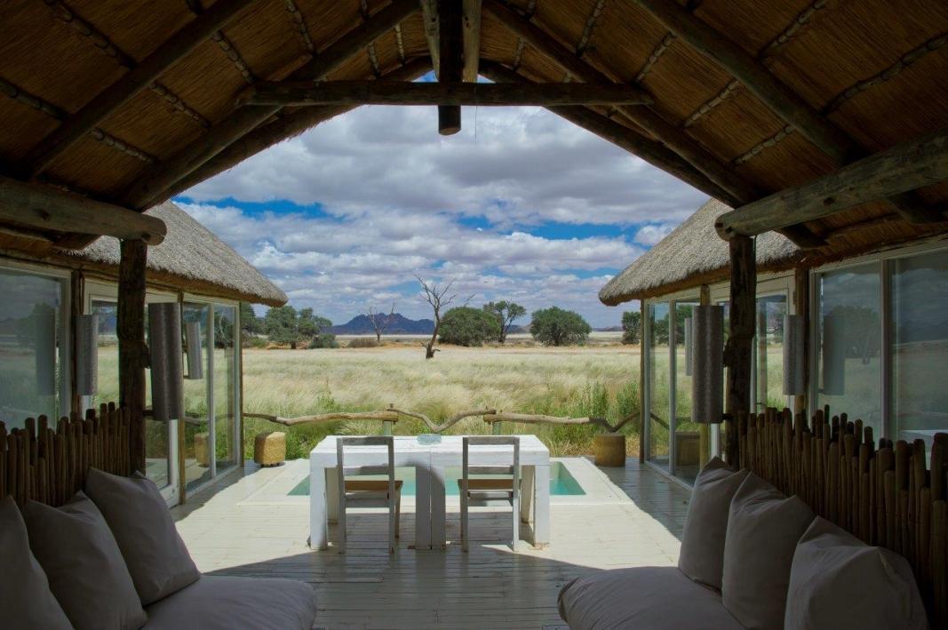 Little kulala lodge namibia iwanowski 39 s reisen for Design boutique hotel ostsee