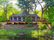 Namibia, Bwabwata National Park, Nambwa Lodge - afrika.de