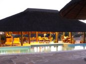 Namibia Lodges Gästefarm