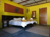Namtib Desert Lodge Namibia Unterkünfte