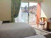 Lüderitz Nest Hotel Namibia Selbstfahrer