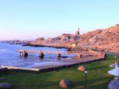 Lüderitz Nest Hotel Namibia Unterkünfte