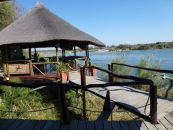 namibia lodges hotels