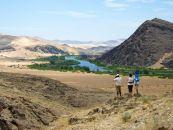 namibia camps safaris