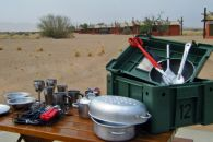 Sossusvlei Desert Camp