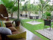 namibia gästehäuser lodges