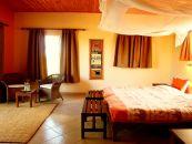 Toko Lodge Namibia Reisen