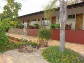 Toko Lodge Namibia Gästefarm